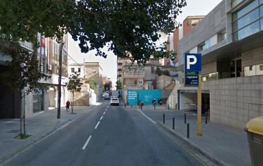 El Viver - Städteparken Badalona