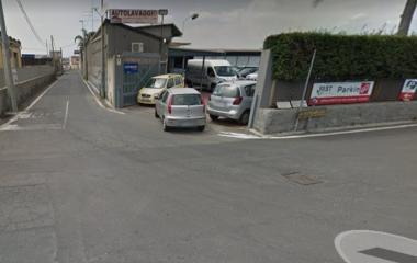 Fast Parking & Parkingo Scoperto - Städteparken Catania
