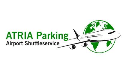 Atria Parking Parkplatz – Shuttle - Parken am Flughafen Stuttgart