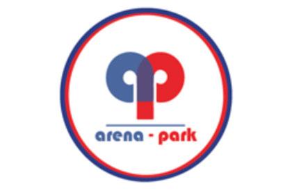 Arena-Park – Tiefgarage