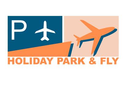 Holiday park & fly Parkhalle - Parken am Flughafen München