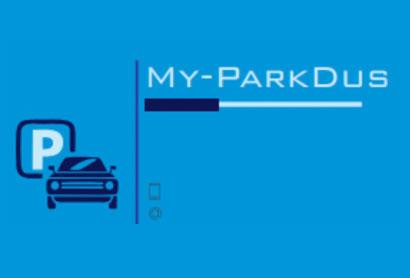My-Parkdus Shuttle Parken - Parken am Flughafen Düsseldorf
