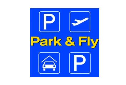 Car Park Parkservice – Shuttle Parken - Parken am Flughafen Memmingen