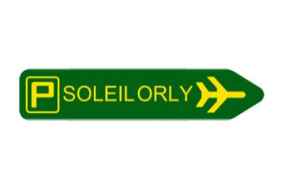 Parking Soleil Orly – Shuttle Parken - Parken am Flughafen Paris - Orly