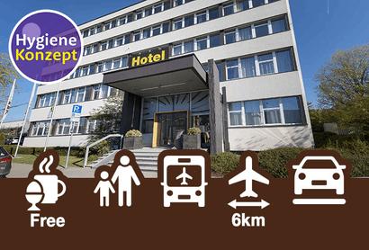 Airport-Messe-Hotel Stuttgart